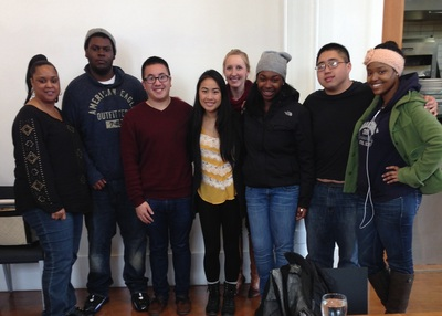 UC Santa Cruz Scholars