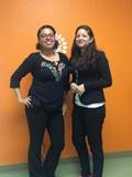 Keonna and Melissa 3- newsletter 3